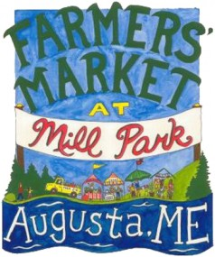 click to visit the Mill Park Farmers' Market website